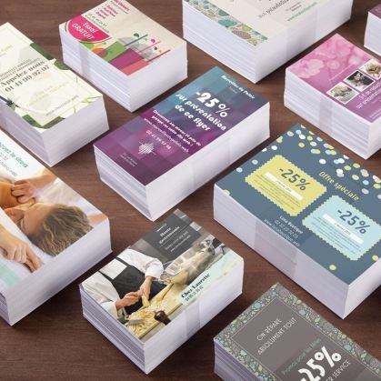 BON PLAN Profitez De 50 Sur Les Cartes Visite Avec Le Code CARTE50